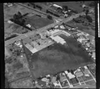 Mangere Central Primary School, Auckland