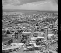 Allan G Mitchell[CO] Ltd, Newton, South Auckland