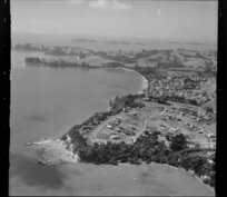 Snells Beach and Algies Bay, Mahurangi, Rodney County, Auckland