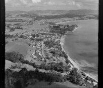 Algies Bay, Mahurangi, Rodney County, Auckland