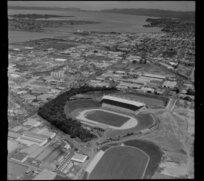Mount Smart Stadium, Penrose, Auckland