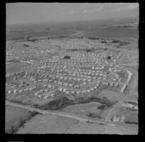 Glen Innes housing scheme, Auckland