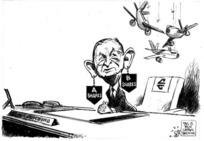 Evans, Malcolm Paul, 1945- :A shares. B shares. New Zealand Herald, 19 April 2001.