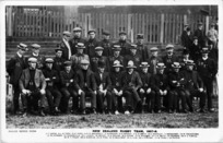 [Postcard]. New Zealand rugby team, 1907-8.