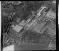 New Zealand Forest Products, Penrose, Auckland