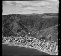 Muritai, Lower Hutt