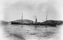 Ship Maori