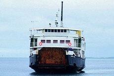 Princess Ashika-Tongan ferry