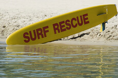 More than 600 rescues this summer