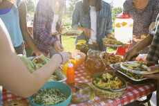 Summer food safety warning issued