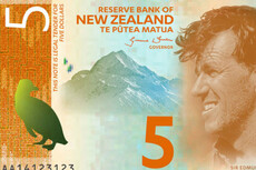 History of NZ money