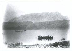 Phantom canoe