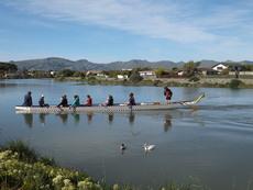 Spring River festival