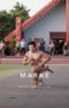 Marae : the heart of Maori culture