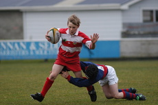 A rugby game Ref: PADL-000451