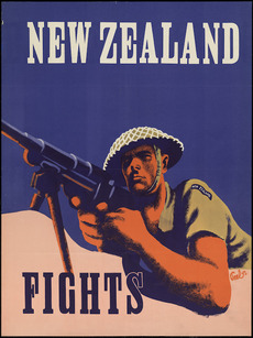 New Zealand fights