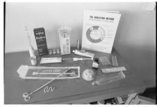 Contraceptive supplies
