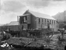 Dairy Factory, Whangamomona