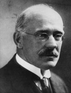 Hugh William Segar