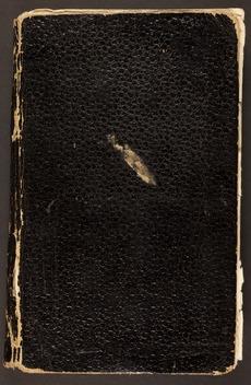 First World War diary
