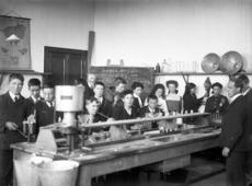 Stratford Technical School