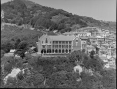 St Gerard's Monastery, Mount Victoria, Wellington