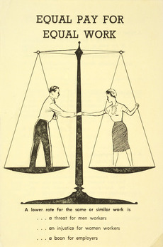 Equal Pay In NZ