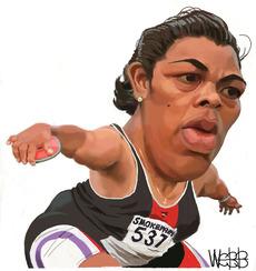 Beatrice Faumuina
