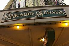 David Jones takes over Kirkcaldie & Stains