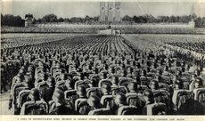 Annual Nazi congress
