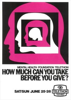 Mental Health Foundation, 1977