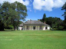 Treaty House, Waitangi