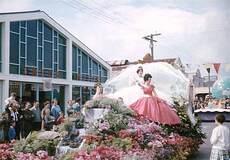 Hastings blossom festival
