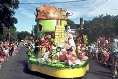 Hay's Christmas parade