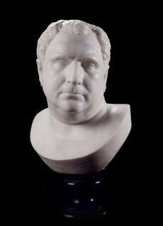 The Emperor Vitellius