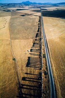 Roman Empire Series: Acqueduct