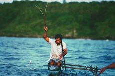 Catching ulihenga, avatele, Niue