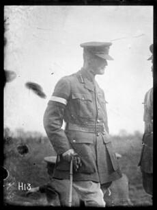 General Alexander Godley