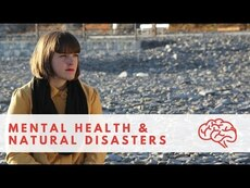 Mental health and natural disasters