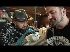Samoan tattoo (tatau) history and tools