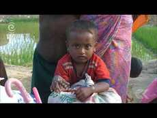 Rohingya Muslims living in 'unimaginable conditions': RNZ Checkpoint