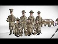 New Zealand: The First World War