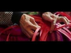 Makataone Pilokolu - master weaver