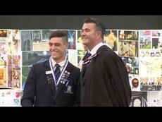 2015 Head student speeches