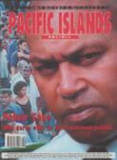 Globalisation pains in Samoa