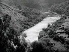 A legend of the Whanganui river