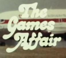 The Games Affair