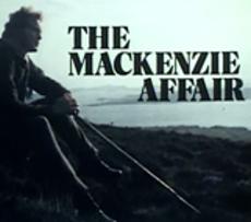 The Mackenzie affair