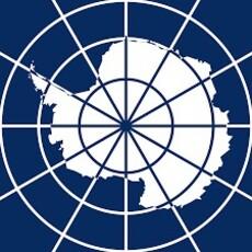 Signing of the Antarctic Treaty