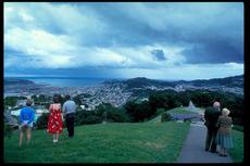 A History of Wellington